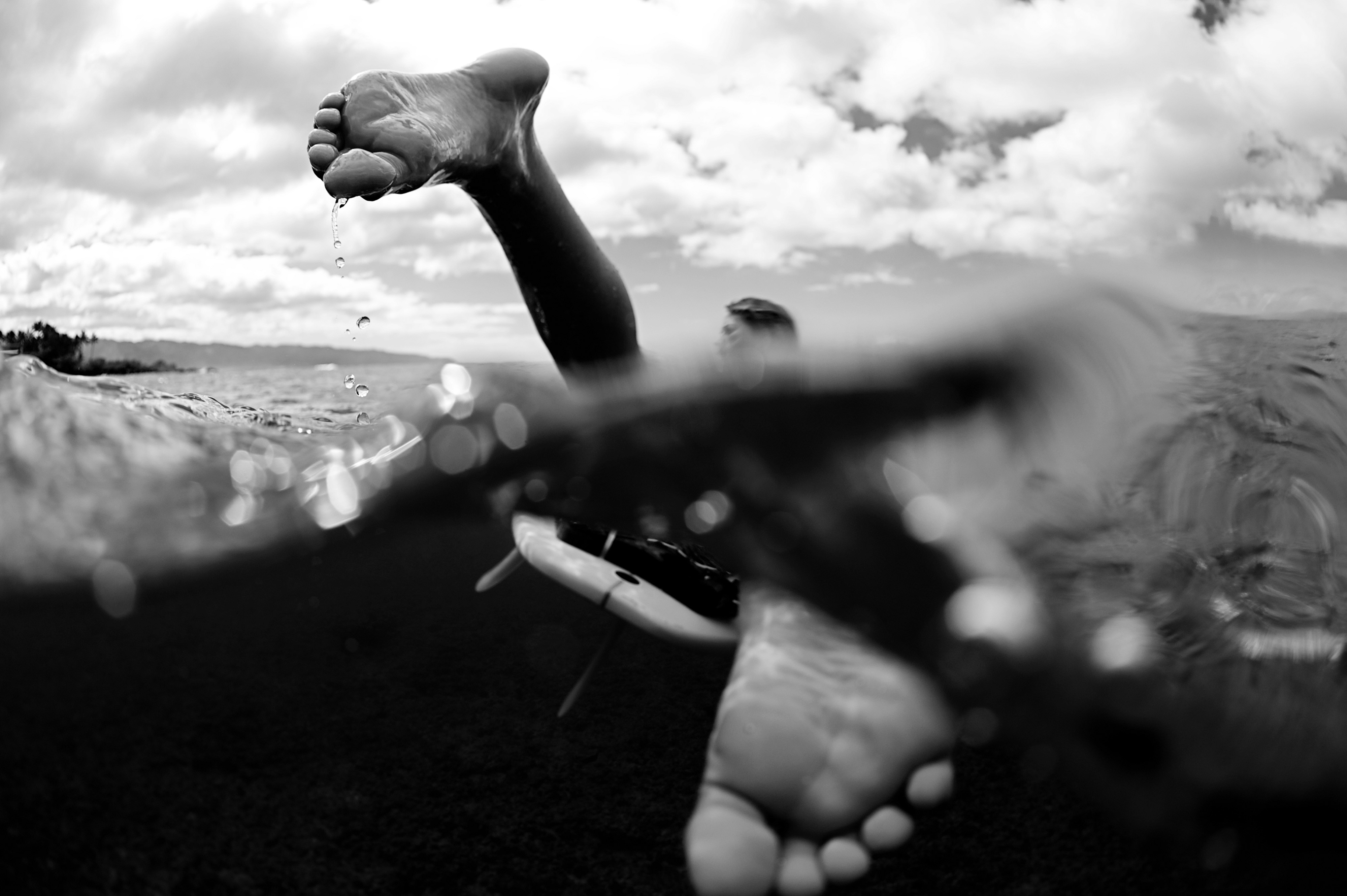 Morgan Maassen, Category finalist 2013: Close Up
