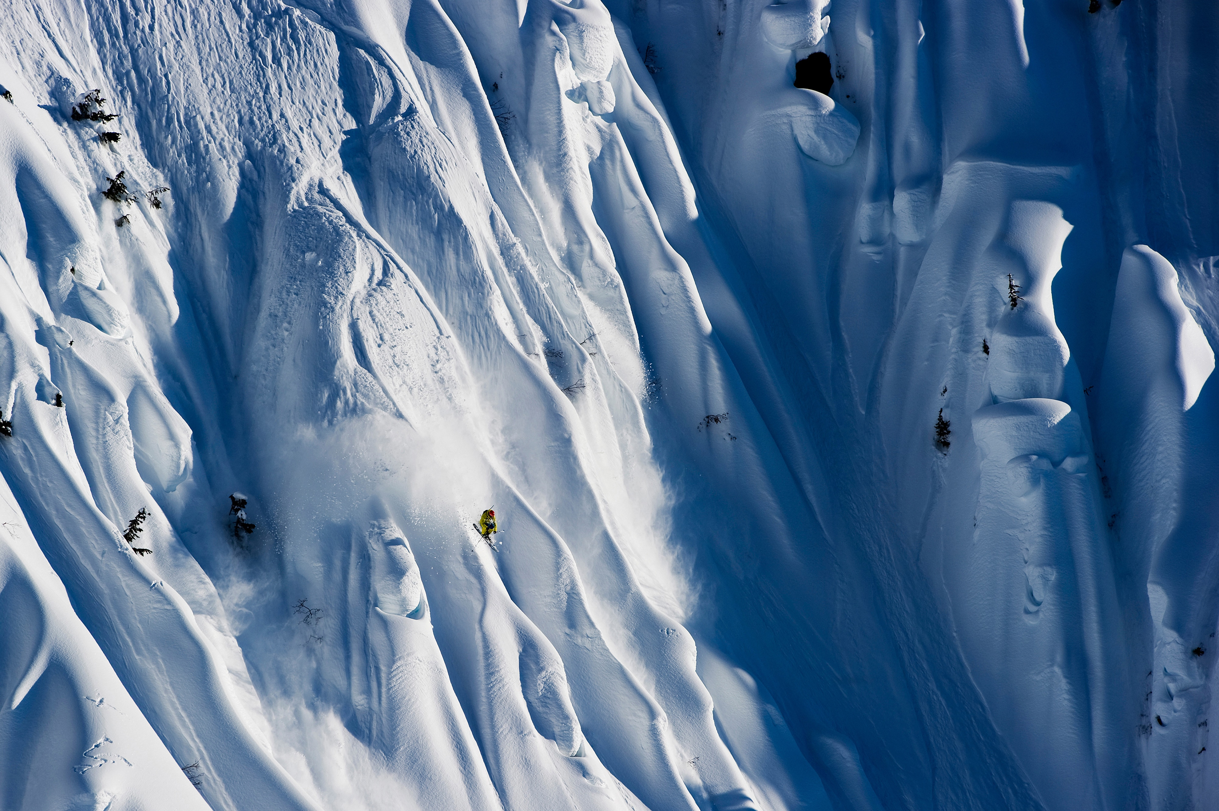 Mattias Fredriksson, Category finalist 2013: Illumination