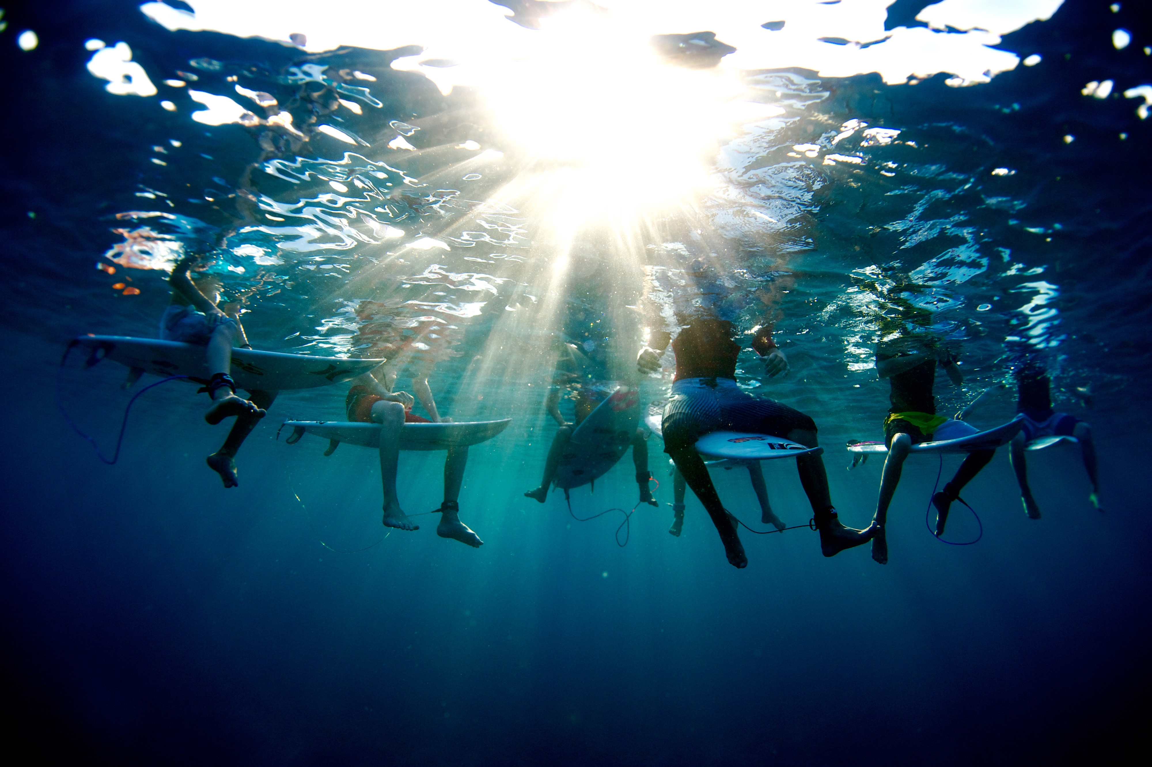 Morgan Maassen, Category finalist 2013: Lifestyle