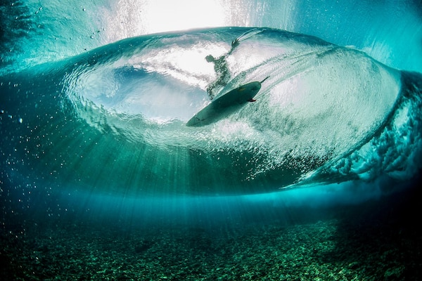 Ben Thouard, Category finalist 2016: Masterpiece
