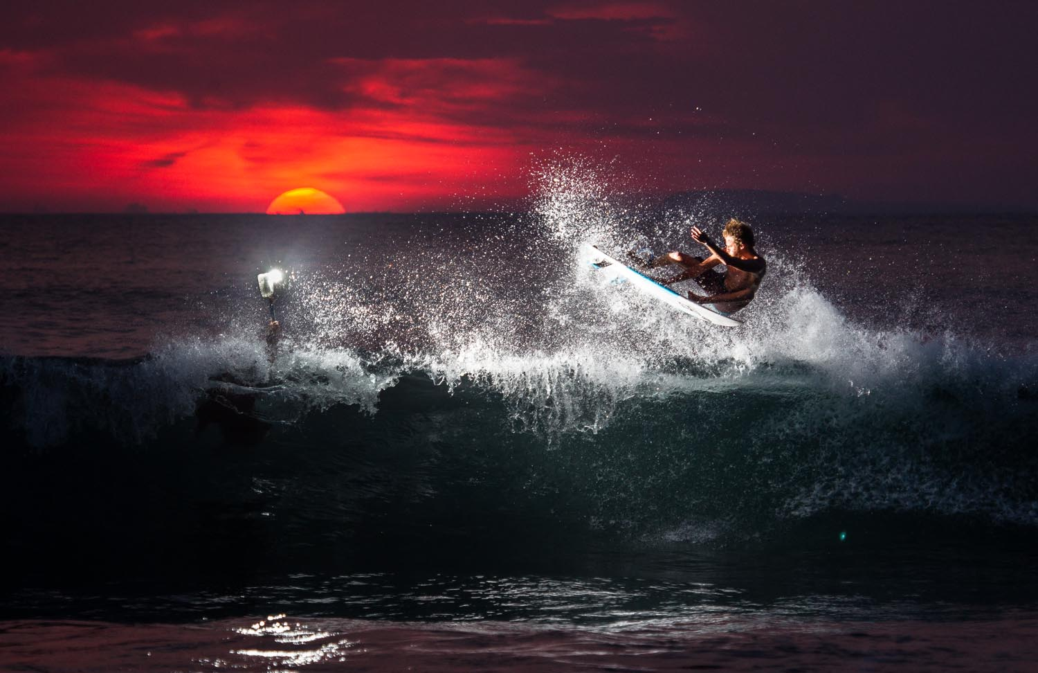 John Barton, Category finalist 2016: New Creativity