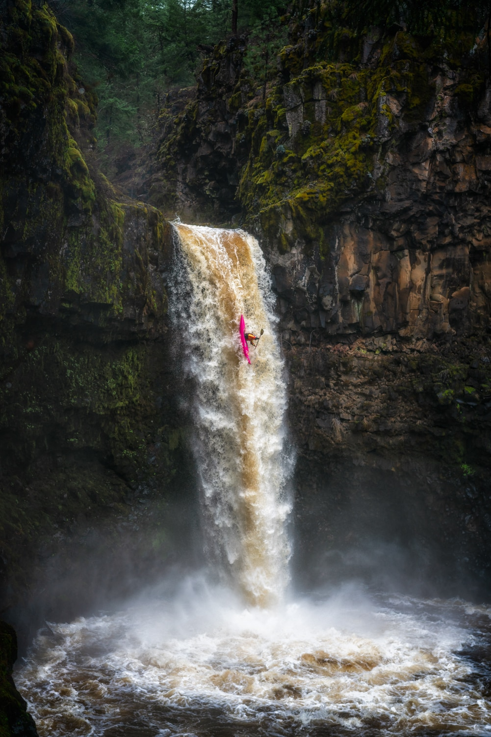 Austin James Jackson, Category Finalist 2019: Emerging by Red Bull Photography