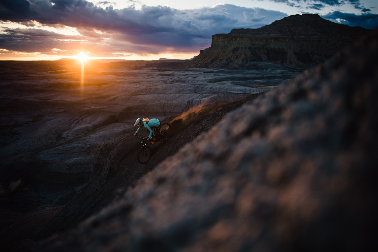 Satchel Cronk, Category Semi-Finalist 2019: Emerging by Red Bull Photography