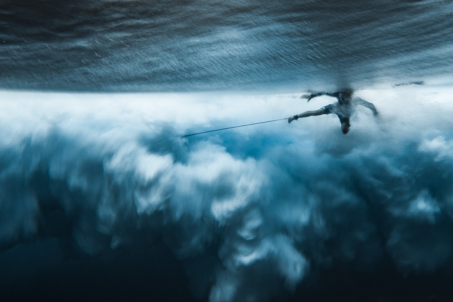 Ben Thouard, Category Semi-Finalist 2019: Energy