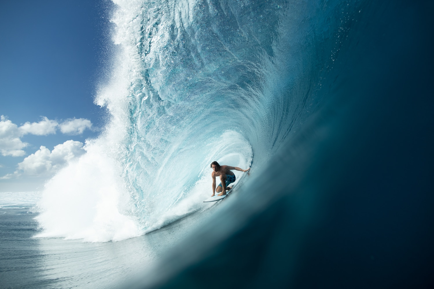Ben Thouard, Category Semi-Finalist 2019: RAW